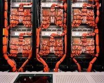 Server Cabling
