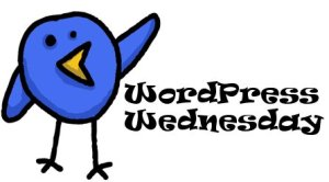 WordPress Wednesday